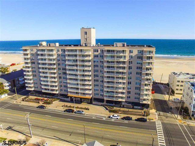 9400 Atlantic #205, Margate, NJ 08402 (MLS #533954) :: The Cheryl Huber Team