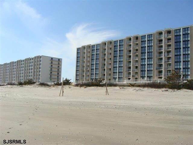 3500 Boardwalk 919N, Sea Isle City, NJ 08243 (MLS #534764) :: The Cheryl Huber Team