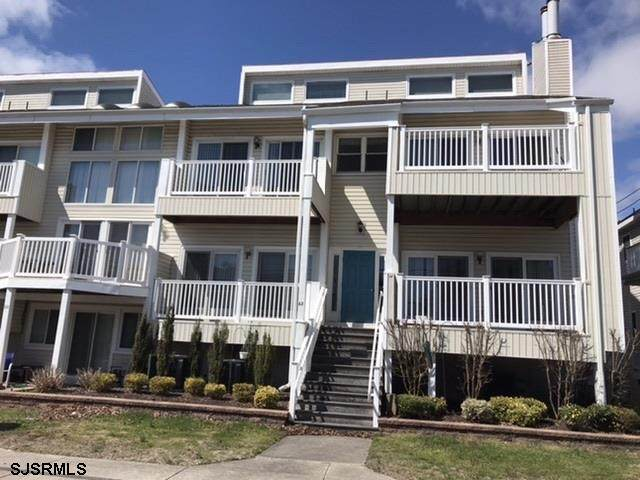 620 Ocean B-2, Ocean City, NJ 08226 (MLS #535701) :: The Cheryl Huber Team
