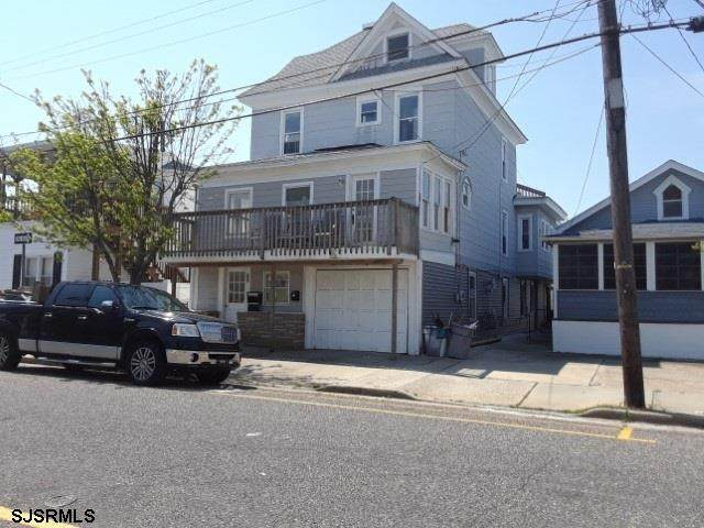 200 W Maple Avenue, Wildwood, NJ 08260 (MLS #536223) :: The Cheryl Huber Team