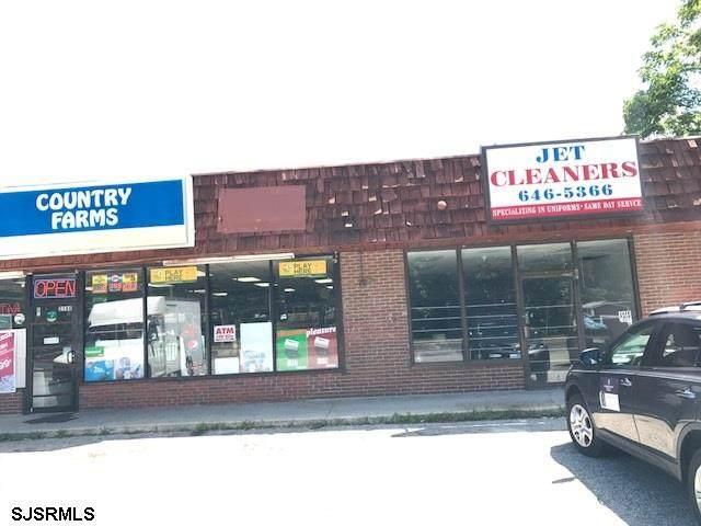 2588 Tilton, Egg Harbor Township, NJ 08234 (MLS #537216) :: The Cheryl Huber Team