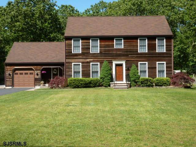 309 E Ridgewood Avenue, Galloway Township, NJ 08205 (MLS #537439) :: The Cheryl Huber Team