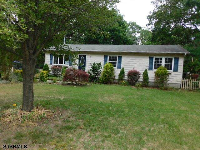 79 Middle, Elmer, NJ 08318 (MLS #538537) :: The Cheryl Huber Team