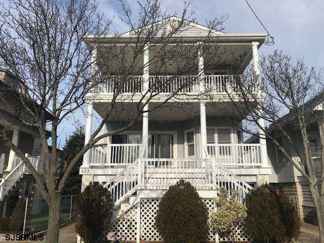 853 Brighton #1, Ocean City, NJ 08226 (MLS #538852) :: The Cheryl Huber Team