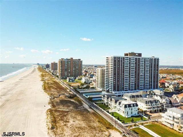 100 S Berkley Sq 10G, Atlantic City, NJ 08401 (MLS #539037) :: The Cheryl Huber Team