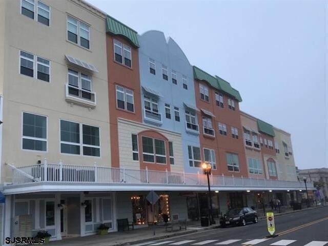 810 Asbury #305, Ocean City, NJ 08226 (MLS #539124) :: The Cheryl Huber Team