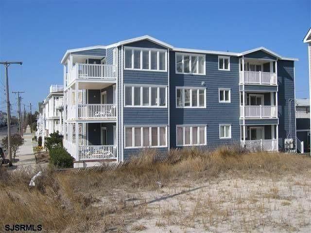925 2nd #3, Ocean City, NJ 08226 (MLS #539615) :: Jersey Coastal Realty Group