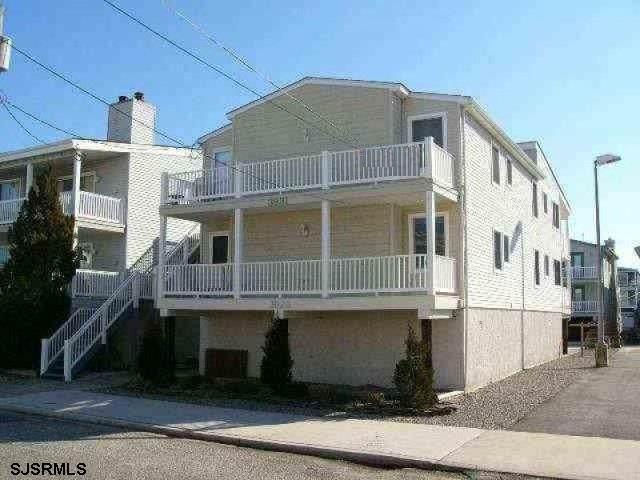 3929 Asbury Ave #1, Ocean City, NJ 08226 (MLS #540155) :: The Cheryl Huber Team