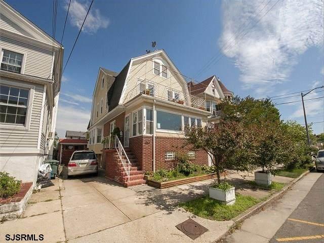 4507 Ventnor Ave, Atlantic City, NJ 08401 (MLS #540169) :: The Cheryl Huber Team