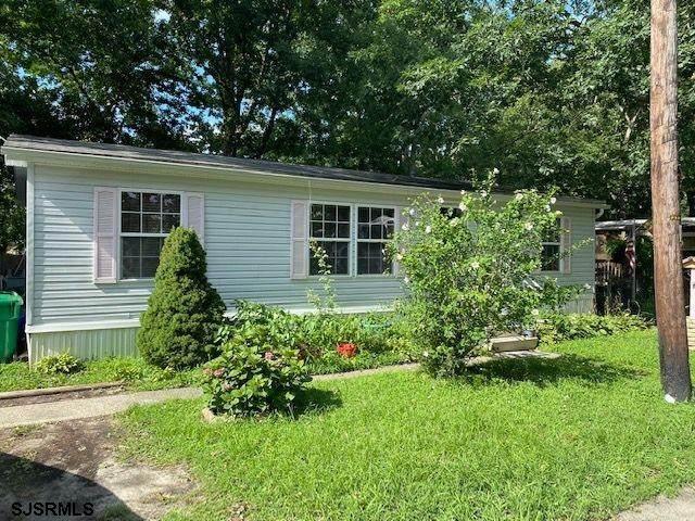 206 Claudette, Egg Harbor Township, NJ 08234 (MLS #540272) :: Jersey Coastal Realty Group