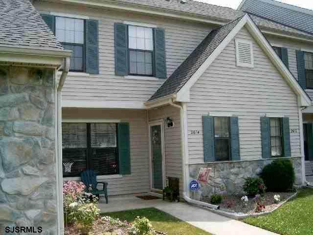 2614 Durango #803, Mays Landing, NJ 08330 (MLS #540279) :: Jersey Coastal Realty Group