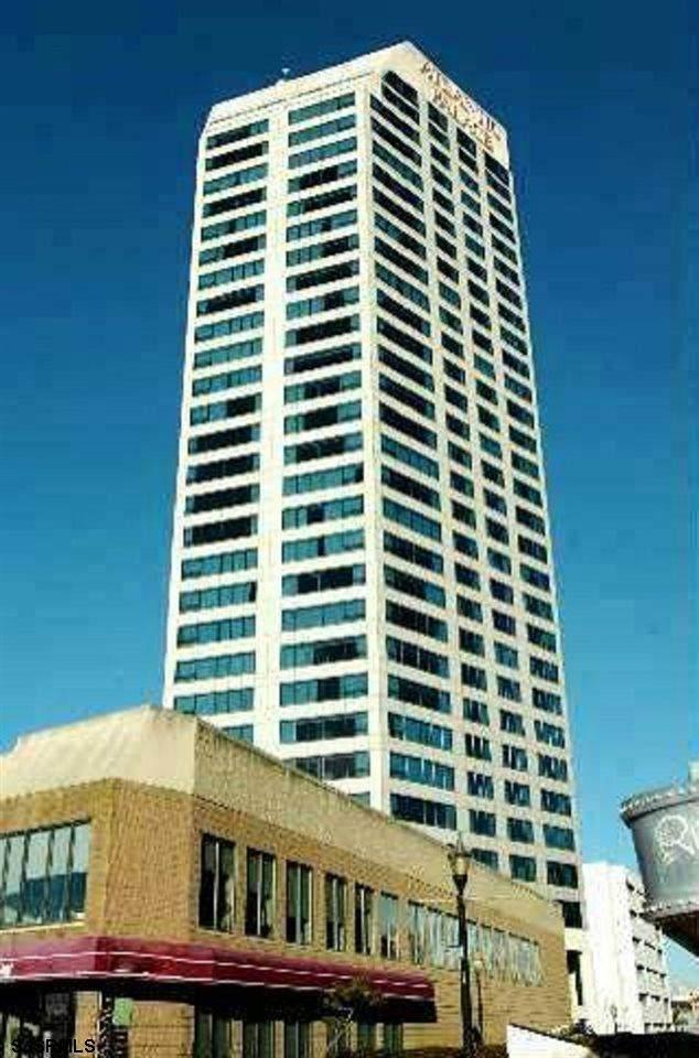 1515 Boardwalk #1008, Atlantic City, NJ 08401 (MLS #542513) :: The Ferzoco Group