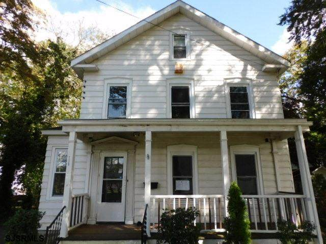115 N Seventh, Vineland, NJ 08360 (MLS #542527) :: Provident Legacy Real Estate Services, LLC