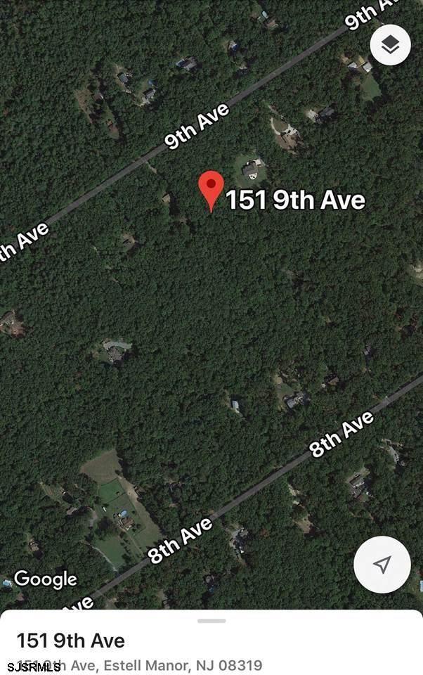 151 9th, Estell Manor, NJ 08319 (MLS #542546) :: Provident Legacy Real Estate Services, LLC