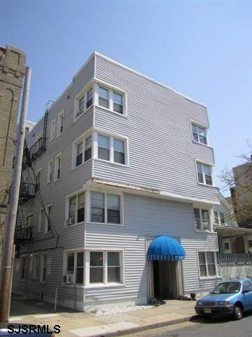 11 S Nashville Avenue B2, Ventnor, NJ 08406 (MLS #543116) :: Jersey Coastal Realty Group