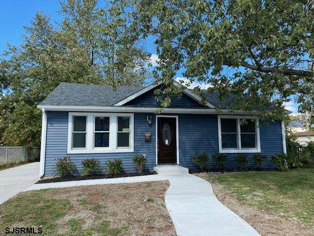 256 Coolidge, Absecon, NJ 08201 (MLS #543175) :: Provident Legacy Real Estate Services, LLC
