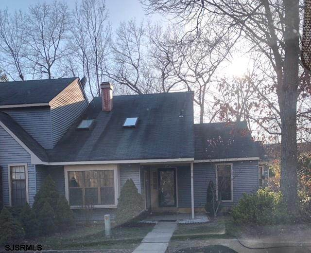11 S Quail Hill #11, Smithville, NJ 08205 (MLS #543271) :: The Ferzoco Group