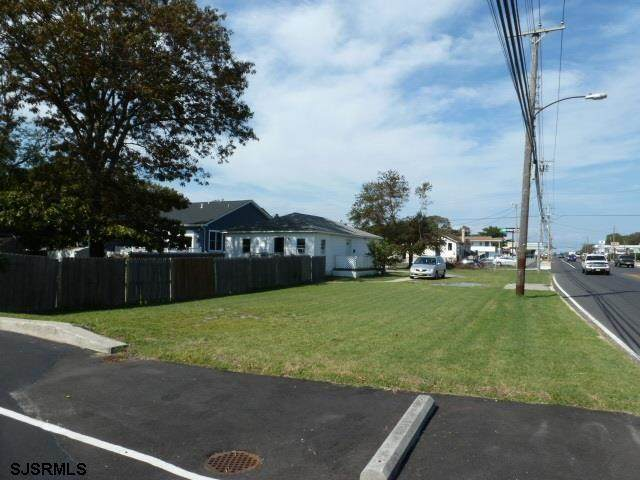 801 New Road (Route 9), Somers Point, NJ 08244 (MLS #543610) :: The Ferzoco Group