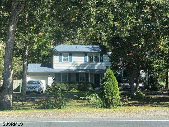 2136 Ocean Heights, Egg Harbor Township, NJ 08234 (MLS #543641) :: Provident Legacy Real Estate Services, LLC