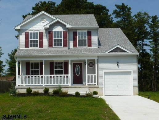 6202 Main Avenue, Egg Harbor Township, NJ 08234 (MLS #543656) :: Provident Legacy Real Estate Services, LLC