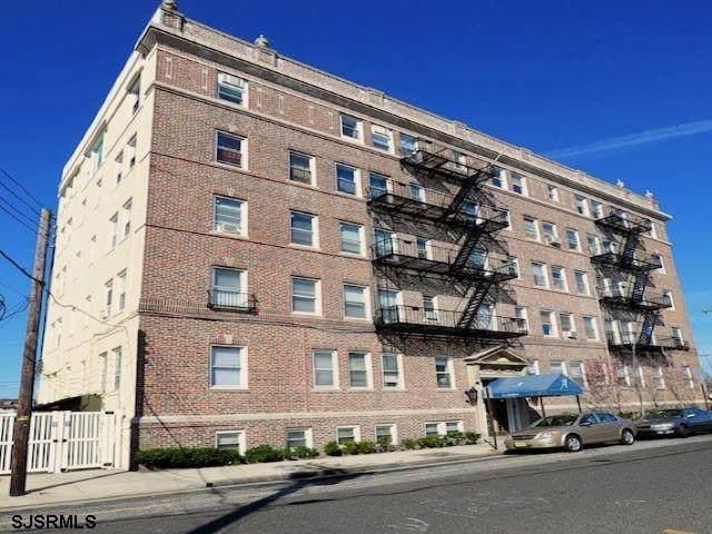2 S Hartford E4, Atlantic City, NJ 08401 (MLS #543660) :: Jersey Coastal Realty Group