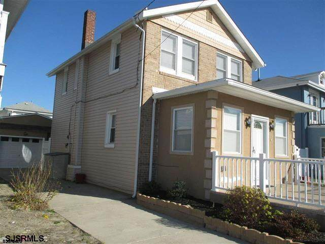 113 N Baltimore, Ventnor, NJ 08406 (MLS #543933) :: Provident Legacy Real Estate Services, LLC