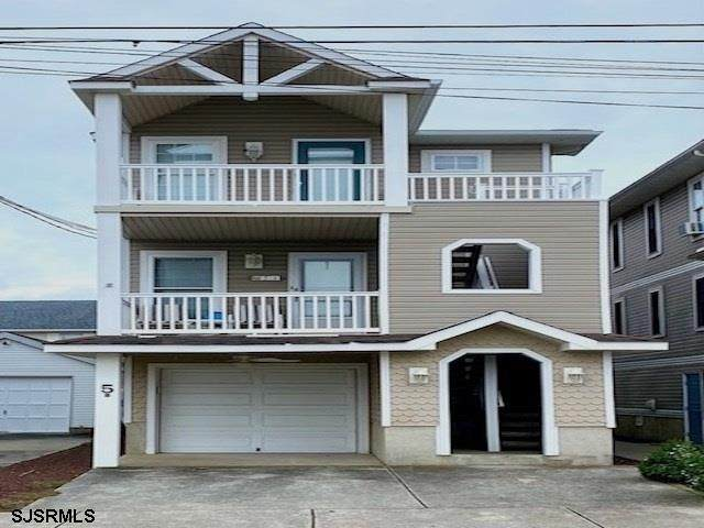 5A Ocean #1, Ocean City, NJ 08226 (MLS #543984) :: The Cheryl Huber Team