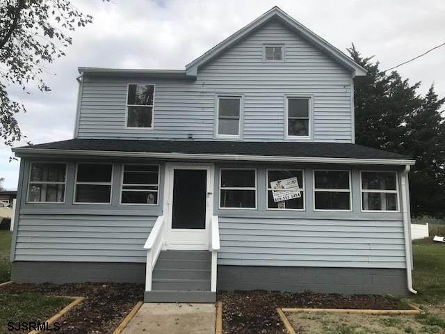 140 Loraine, Pleasantville, NJ 08232 (MLS #544073) :: Provident Legacy Real Estate Services, LLC