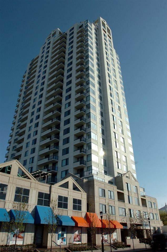526 Pacific #2406, Atlantic City, NJ 08401 (MLS #544348) :: Jersey Coastal Realty Group