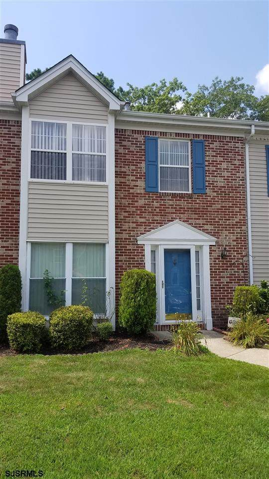 19 Cherokee #19, Galloway Township, NJ 08205 (MLS #544586) :: Jersey Coastal Realty Group