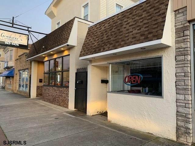 124 Philadelphia Ave, Egg Harbor City, NJ 08215 (MLS #544715) :: The Cheryl Huber Team