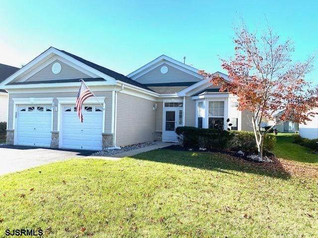 507 Salem Way, Galloway Township, NJ 08205 (MLS #544724) :: Jersey Coastal Realty Group