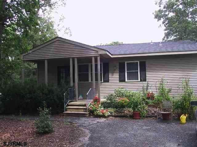 69 Hope Corson, Seaville, NJ 08230 (MLS #544856) :: Jersey Coastal Realty Group