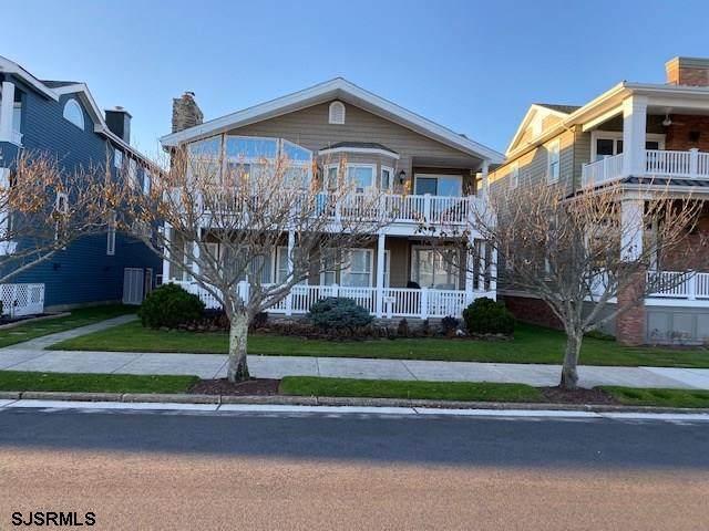 2504 Wesley #1, Ocean City, NJ 08226 (MLS #544933) :: Jersey Coastal Realty Group