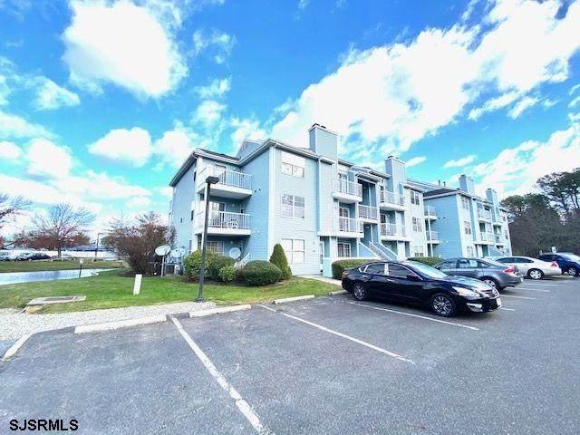 281 Heather Croft #281, Egg Harbor Township, NJ 08234 (MLS #545148) :: The Ferzoco Group