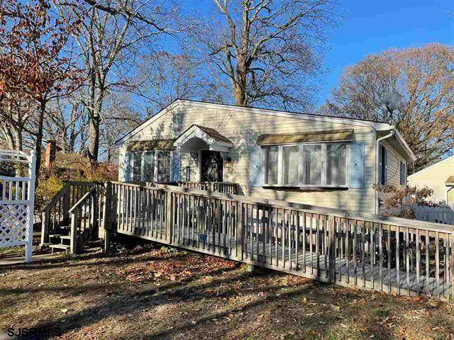 115 Ridgewood Ave, Villas, NJ 08251 (MLS #545160) :: The Ferzoco Group