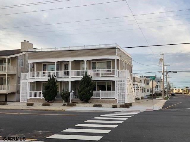 3600 Central Ave D (#4), Ocean City, NJ 08226 (MLS #545328) :: The Ferzoco Group
