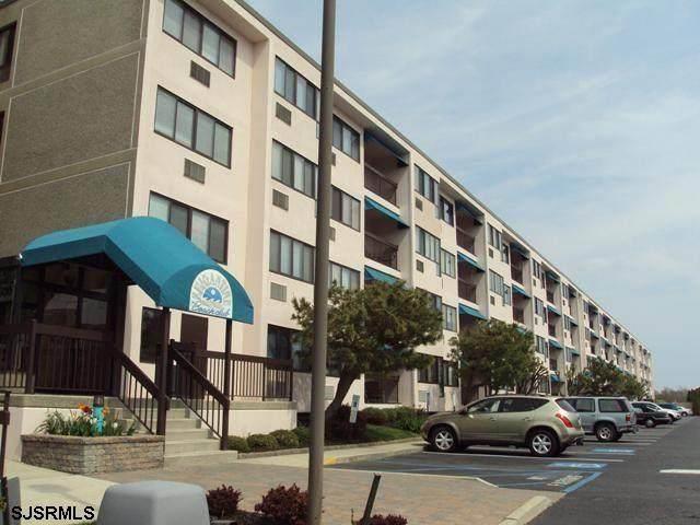 4500 W Brigantine #1311, Brigantine, NJ 08203 (MLS #545415) :: The Ferzoco Group