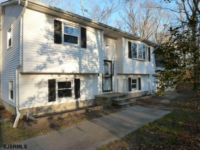 136A Indian Trail Road, Cape May Court House, NJ 08210 (MLS #545422) :: The Ferzoco Group