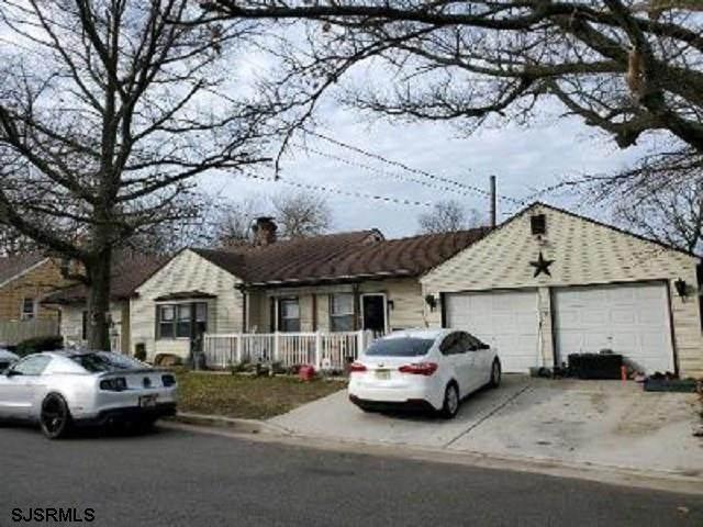 22 Chestnut Street, Pennsville Township, NJ 08070 (MLS #545457) :: The Ferzoco Group