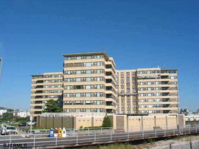 101 S Raleigh Ave #716, Atlantic City, NJ 08401 (MLS #545588) :: The Ferzoco Group
