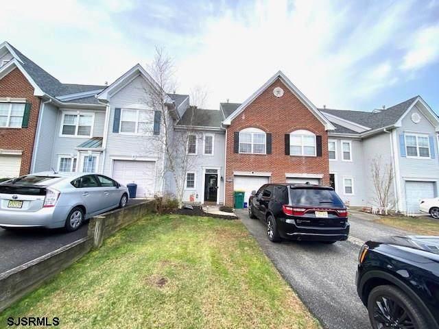 5 E Mockingbird Way, Galloway Township, NJ 08205 (MLS #545695) :: The Ferzoco Group