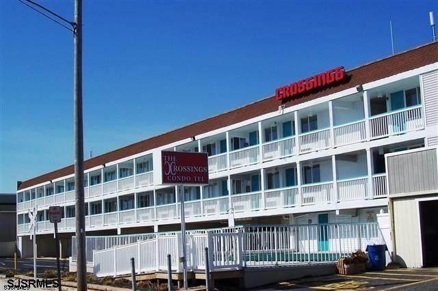 3408 Haven #319, Ocean City, NJ 08226 (MLS #545822) :: The Ferzoco Group