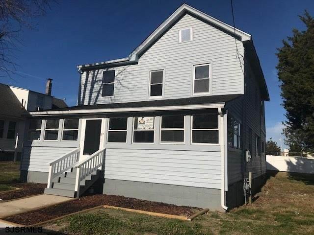 140 Loraine, Pleasantville, NJ 08232 (MLS #546233) :: The Ferzoco Group