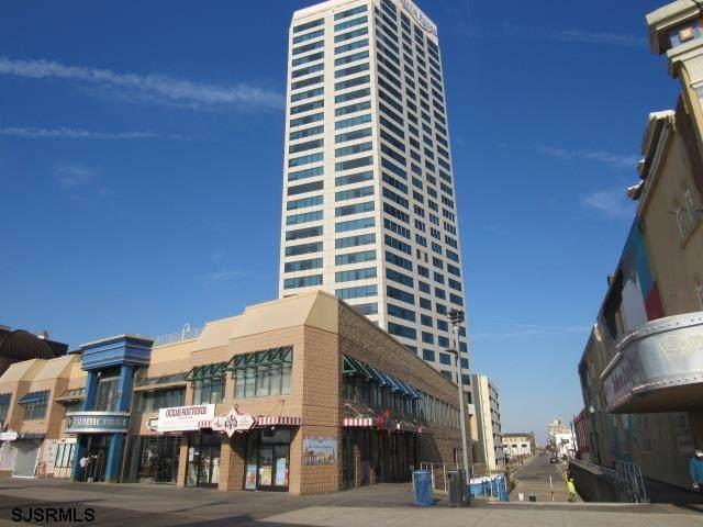1515 Boardwalk #1606, Atlantic City, NJ 08234 (MLS #546351) :: The Cheryl Huber Team