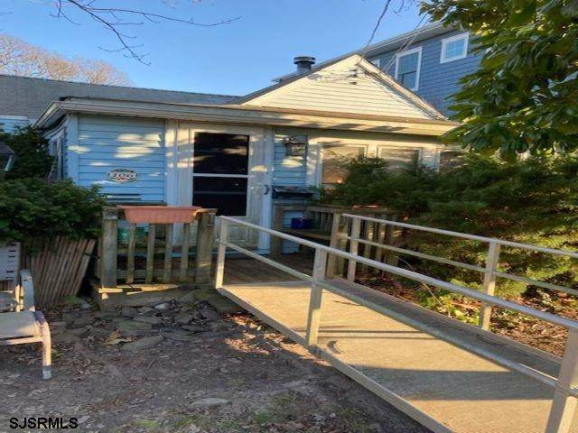 106 Cleveland, Somers Point, NJ 08244 (MLS #546394) :: The Ferzoco Group