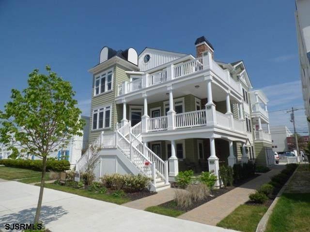 913 Wesley B2 B2, Ocean City, NJ 08226 (#547494) :: Sail Lake Realty