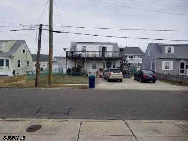 207 Vernon Pl, Brigantine, NJ 08203 (#547542) :: Sail Lake Realty