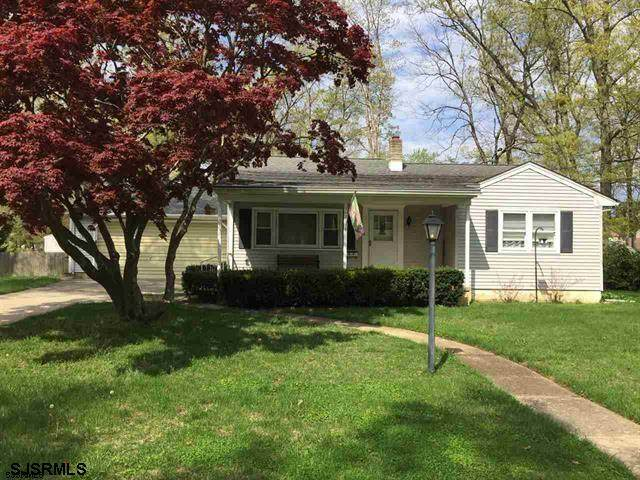1026 Marlborough, Absecon, NJ 08201 (MLS #547632) :: Provident Legacy Real Estate Services, LLC