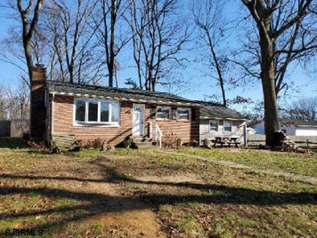 494 Deptford Avenue, Westville, NJ 08093 (MLS #547719) :: Provident Legacy Real Estate Services, LLC